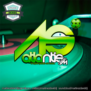 DavidM - Atlantis Episodio 003