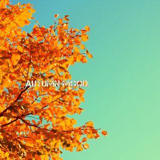 electronic autumn mood