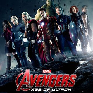 POPCAST - Ep 1: Avengers - Age of Ultron