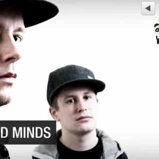 #80 - Drum and Bass Mix - Hybrid Minds