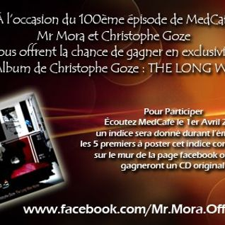 Med Cafe EP#100 (01-04-2012) - Celebration of the 100th EP PART I