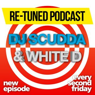 Re-Tuned Podcast Episode 34 (31/05/13)