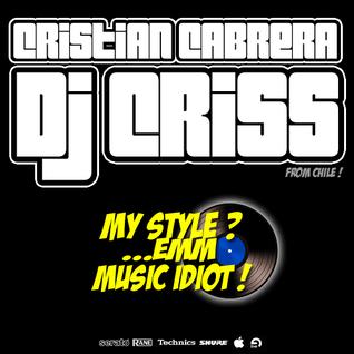 Cristian Cabrera Dj Criss - Dub & Monday