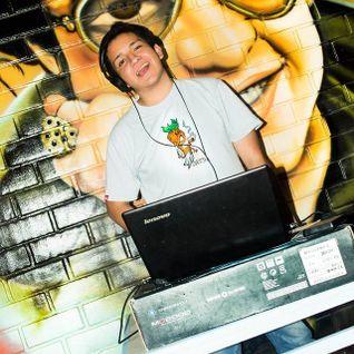 Mix Nigth Dj Carlos Garcia