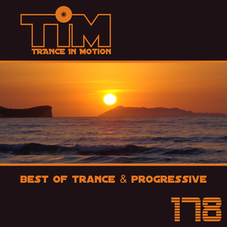 Trance In Motion 178
