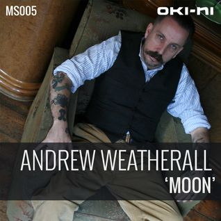 MOON by Andrew Weatherall