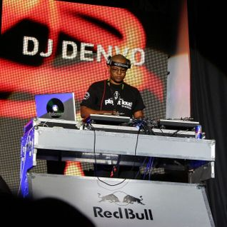 DJ Denvo - Jamaica - National Final
