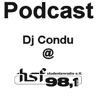 podcast - Dj Condu @ radio hsf 02.12.2011