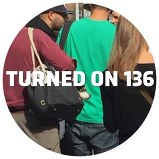 Turned On 136 *ACID SPECIAL*: KiNK, Detroit Swindle, Beesmunt Soundsystem, Ekkohaus, Rhode & Brown