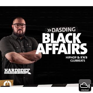 Radio DasDing - Black Affairs - August 2015