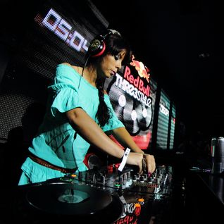 DJ Summer - Bolivia - National Final