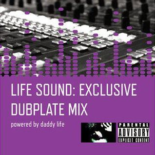 EXCLUSIVE DUBPLATE MIX