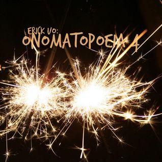 Erick UO - Onomatopoeia 4