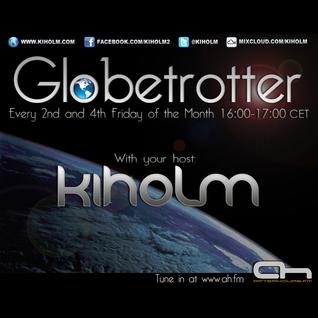 Globetrotter 025