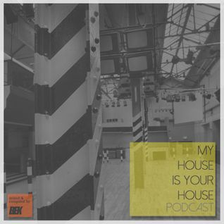 My House is your House 33 mixed by Bek