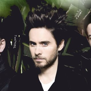 Band Of The Month December 2014- January 2015 30 Seconds To Mars-