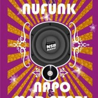 BOGOTA SUNDAY BREAKS - BREAK VS NUFUNK SESSION