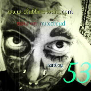 tattboy's Mix No. 53 ~ April 2012 ~ Progressive House