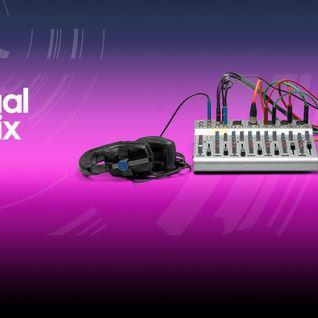 Flume - Essential Mix - 03.10.2015