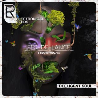 Fer-De-Lance Podcast #06 - Deeligent Soul