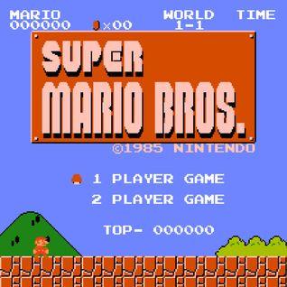 Nintendo® - Super Mario Bros. - 1985