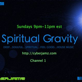 SPIRITUAL GRAVITY BOSTON W/ DJZILLYZILL & NAZARIO ON CYBERJAMZ.COM 5.20.12 ARCHIVE