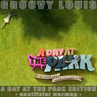 A Day At The Park 2015