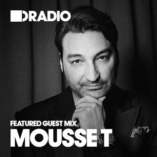 Defected In The House Radio - 24.02.14 - Guest Mix Mousse T