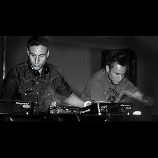 Wakestock Mix Series 2013 Presents - Dash & Ben Proudlove