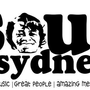 Soul of Sydney Sydney Festival Warmup Mix