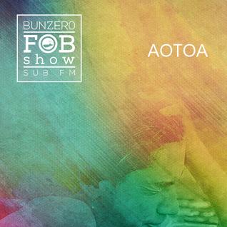 SUB FM - BunZer0 & AOTOA - 28 05 15