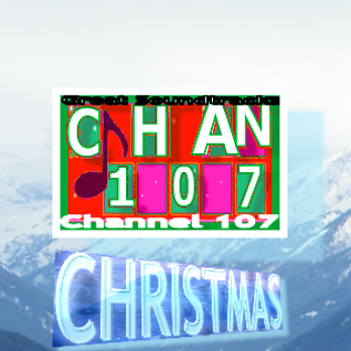 Christmas Chill (Friday 25th December 2015 10pm-11pm)