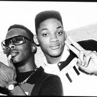 DJ Jazzy Jeff & Fresh Prince Mixtape (Old Skool Hip Hop) Mid 80's