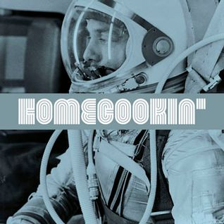 HomeCookin'#05 Cosmic space masala mix