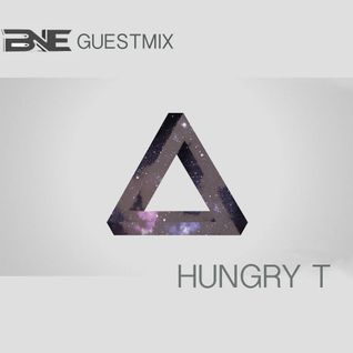 Hungry T - BNE Guest Mix