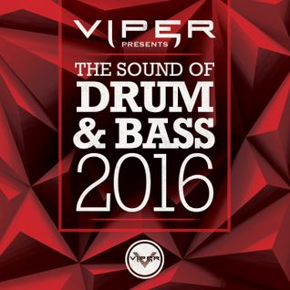 The Sound Of Drum & Bass 2016 Album Megamix (mixed by LoKo)