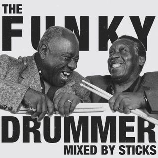 The Funky Drummer (turntable mixtape)