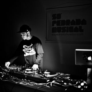 DJ Tamenpi Live At Sound Proof@Caos (19/07/11)