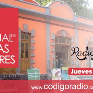 Radio la Fábrica entrevista a Amparo Rincón del Museo Nacional de Culturas Populares programa transm