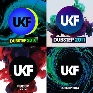 Best of UKF Dubstep 2010 - 2013