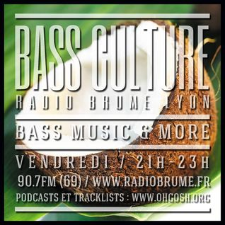 Bass Culture Lyon S10EP31A - Matty_E - New Soul