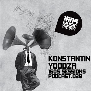 1605 Podcast 039 with Konstantin Yoodza