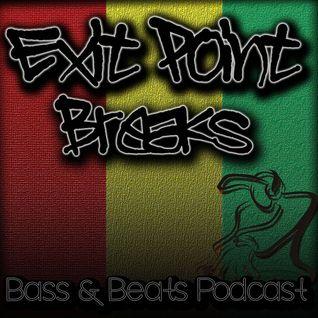 Exit Point Breaks, Bass & Beats Podcast (Vol 18)