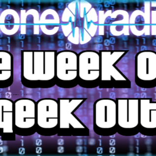 The Week Out Geek Out #2 (06/02/15)
