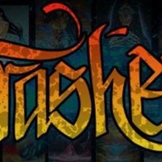 Trasher @ Centrofuga/Petiq Element