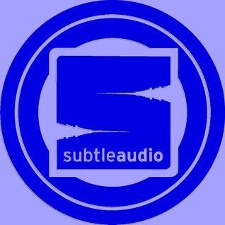 Code - Subtle Audio Show live on Jungletrain, Nov 27th 2016