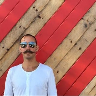 Eric Sharp Live at Daybreaker LA Launch