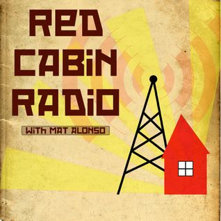 Red Cabin Radio 03