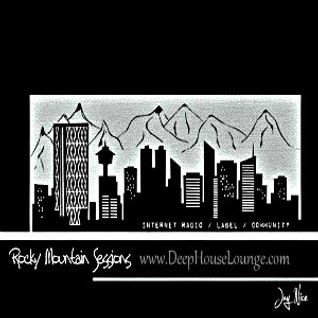 Rocky Mountain Sessions March 22nd 2014