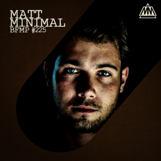 Balance FM Podcast #225 With Matt Minimal